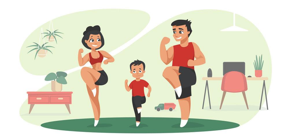 Загартування – надійний шлях до самозбереження здоров'я дошкільника