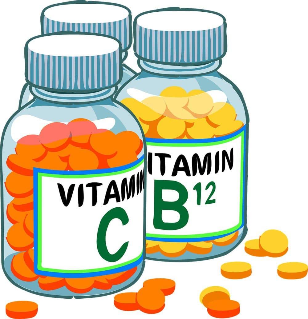 Харчові джерела вітамінів та мінеральних речовин
